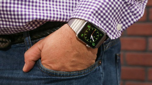 Apple Watch Review Roundup: The 'World's Best Smartwatch', But 'Not For Everyone'