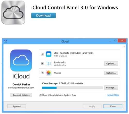 Apple Releases Chrome and Firefox Extensions for Windows to Support iCloud Bookmark Syncing