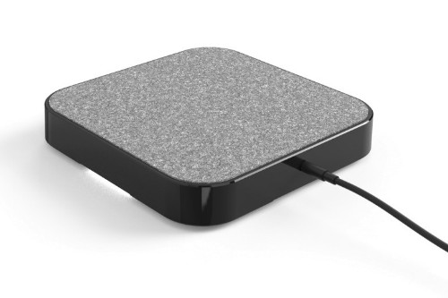 Griffin's PowerBlock Wireless Charging Pad Now Available for Purchase