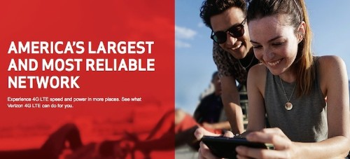 Verizon Reverses Course on Plan to Throttle Unlimited LTE Customers
