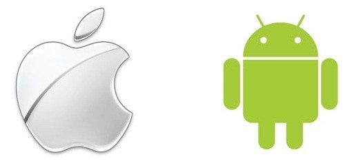 How to Move Your Data From Android to iOS