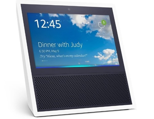Google is Prepping a Tabletop Smart Screen Device to Rival Amazon's Echo Show