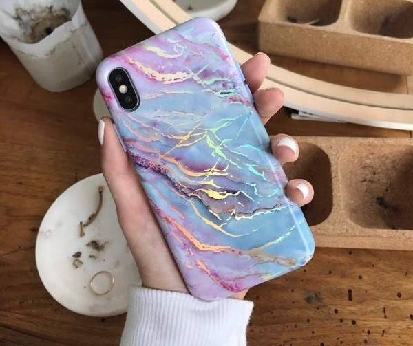 Win an iPhone Case and Accessories From Velvet Caviar