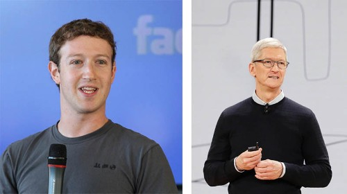 Mark Zuckerberg Rebuts Tim Cook: Companies That Charge You More Don't Necessarily Care About You More