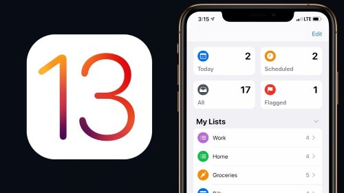 Reminders: Complete Guide to iOS 13