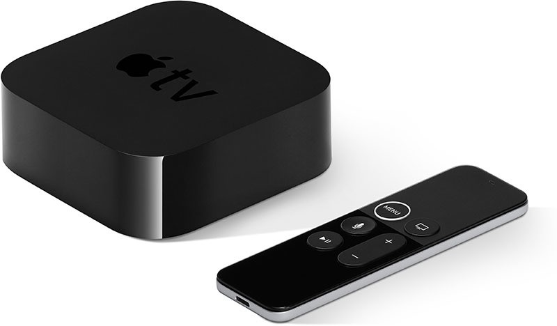 New Apple TV With A12 Chip and 'One More Thing' Teased Ahead of Next Week's Apple Event