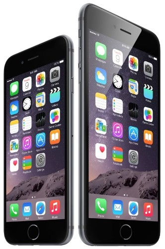 Owners of 128 GB iPhone 6 and 6 Plus Models Reporting Crashing and Boot Loop Issues