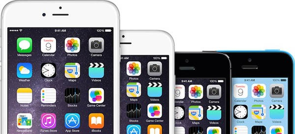 Apple Stops Signing iOS 8.4