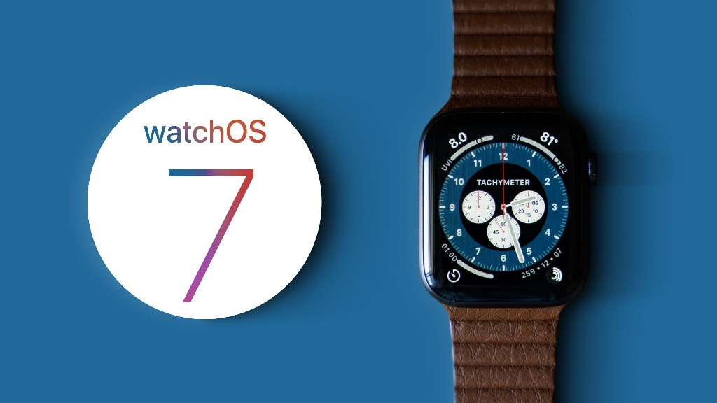 watchOS 7 Removes Force Touch Support From Your Apple Watch, Here's Everything That's Changed