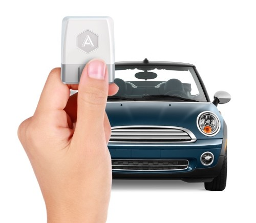 Automatic Unveils New App Gallery and Car Adapter With Real-Time Data Support