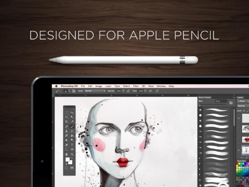 Astropad App Updated With Support for iPad Pro, Apple Pencil