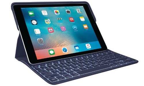 Logitech Releases CREATE Keyboard Case for 9.7-Inch iPad Pro