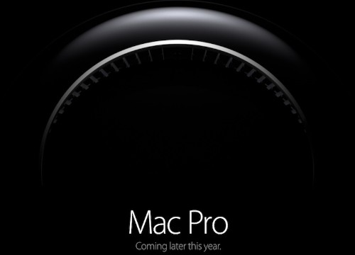 Apple's Mac Pro to Be Assembled by Flextronics in Fort Worth, Texas?