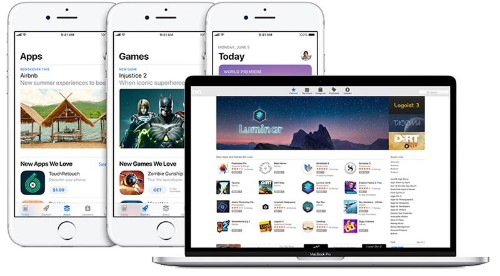 Apple Still Expected to Allow iPhone and iPad Apps to Run on Macs Later This Year