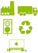 Apple Now Accepting All Products for Recycling at Retail Stores