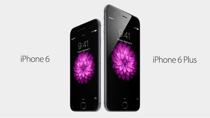 iPhone 6 and iPhone 6 Plus Sales Top Ten Million in Launch Weekend