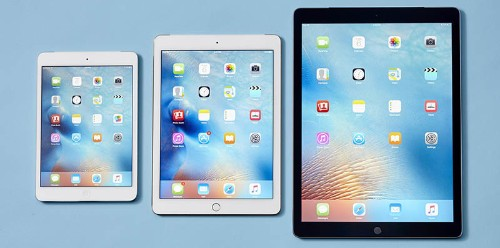 iPad Pro Review Roundup: Powerful Creative Canvas, but Not Quite a PC Replacement