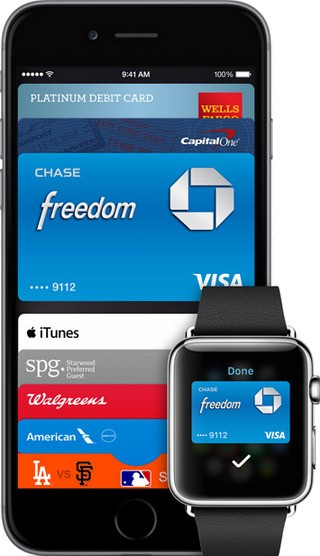 Apple Pay Adds 35 New Participating Issuers in United States