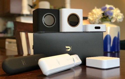 Review: Ubiquiti Labs' AmpliFi Routers Have Fast Setups, Gorgeous Designs, and Rock Solid Mesh Wi-Fi Coverage