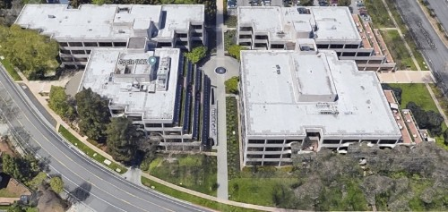 Apple Purchases Another Office Complex in Cupertino
