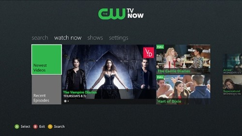 CW Strikes Deal with Apple to Bring Content to Apple TV