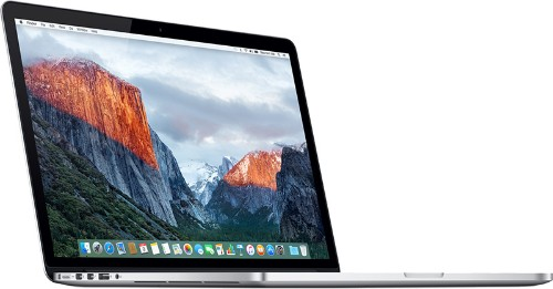 Apple Launches Recall and Replacement Program for Batteries in 2015 15-Inch MacBook Pro With Retina Display