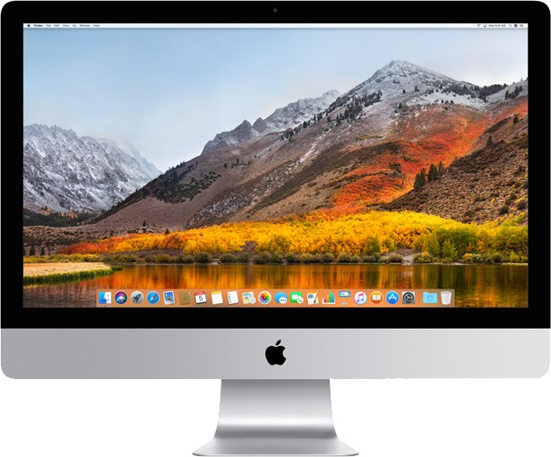 Apple Releases First Beta of macOS High Sierra 10.13.6 to Public Beta Testers