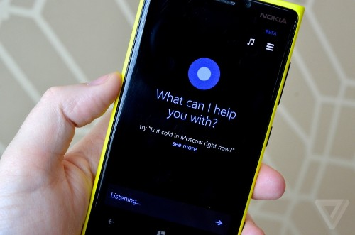 Microsoft's Digital Assistant Cortana May Be Heading to iOS and Android