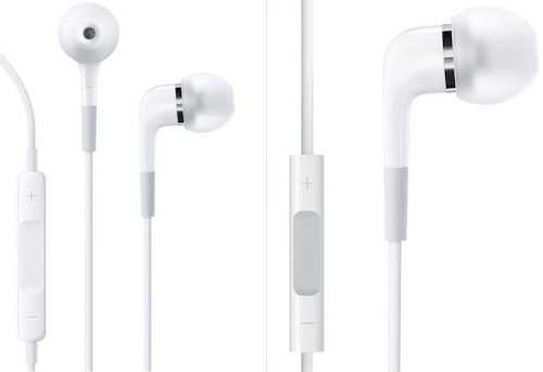 Apple Preparing HD Audio Playback for iOS 8 Alongside New In-Ear Headphones and Lightning Cable