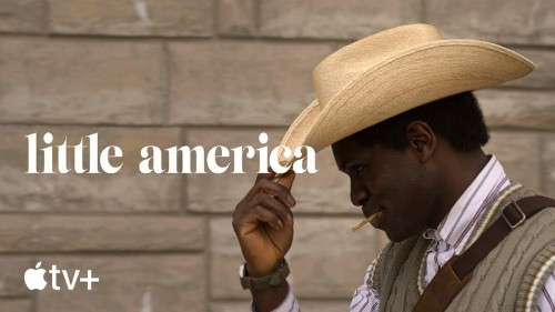 Apple TV+ Show 'Little America' Getting Accompanying Podcast