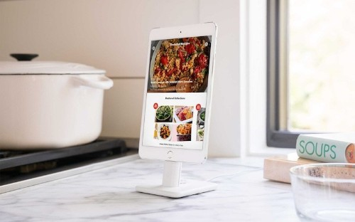 Twelve South Debuts New HiRise 2 for iPhone and iPad