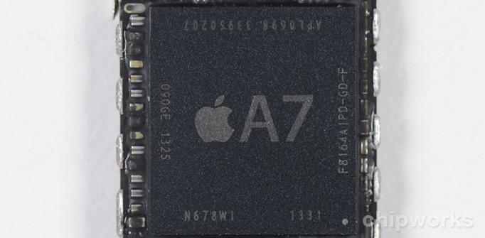 Key iOS Chip Architect Gerard Williams III Departs Apple