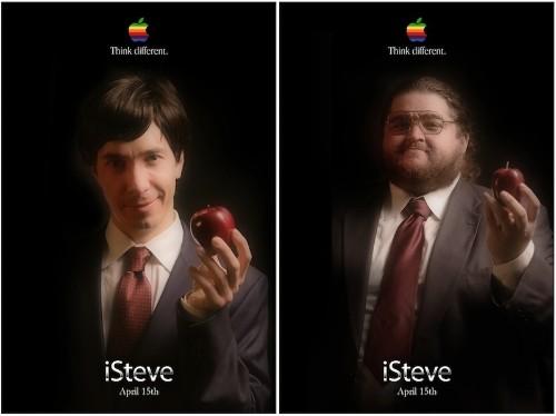 Funny or Die's Steve Jobs Movie 'iSteve' Now Available Online