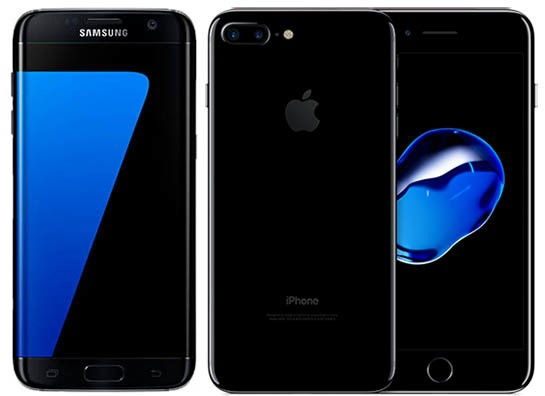 Apple Takes 104% of All Smartphone Profits Following Galaxy Note 7 Recall
