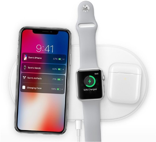AirPower to Launch in 'Late March' According to DigiTimes Sources
