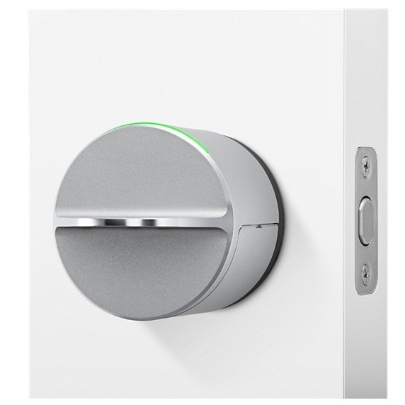 Apple Begins Selling Danalock V3, First Retrofit HomeKit-Enabled Smart Lock Available in Europe