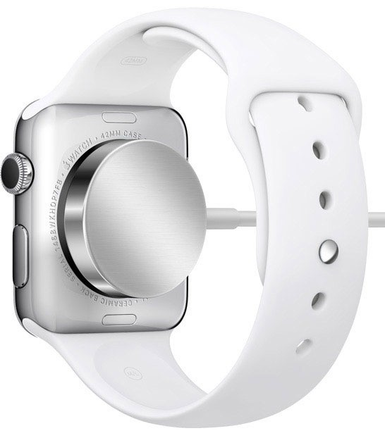 The Apple Watch Battery Will Be Replaceable