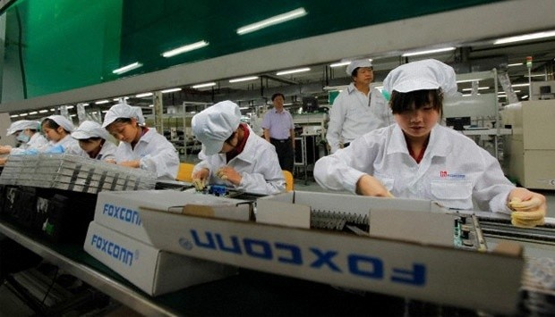 Foxconn Profit Rises 41% on Strong iPhone Sales, Low-Cost iPhone to Drive Similar Gains at Pegatron