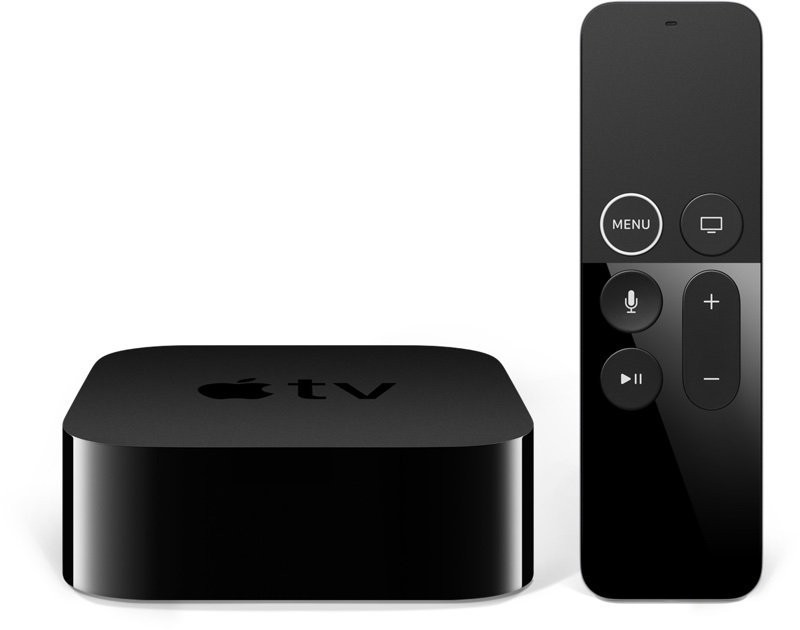 Apple Releases tvOS 13.4 for Fourth and Fifth-Generation Apple TV Models