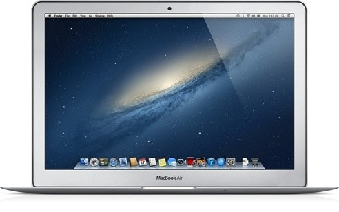 Apple Expanding Pilot Program Allowing Repairs of Select Vintage Macs Worldwide, Starting With 2012 MacBook Air