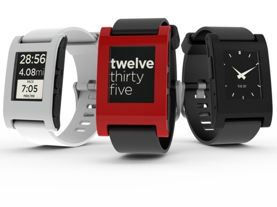 Pebble Smartwatch Sales Climb to 400,000 Units, Revenue to Double in 2014