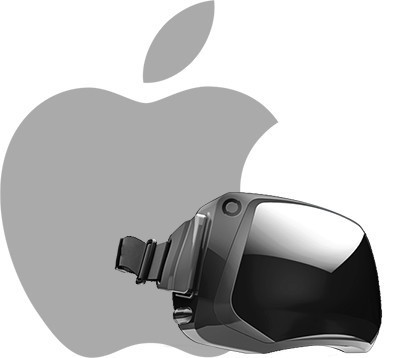 Apple Purchased Akonia Holographics, a Company That Makes Lenses for AR Glasses