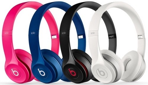Apple Launches 2015 Back to School Promotion, Offers Free Beats Solo2 Headphones With Mac Purchase