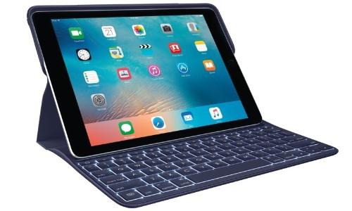 Logitech Releases CREATE Keyboard Case for 9.7-Inch iPad Pro