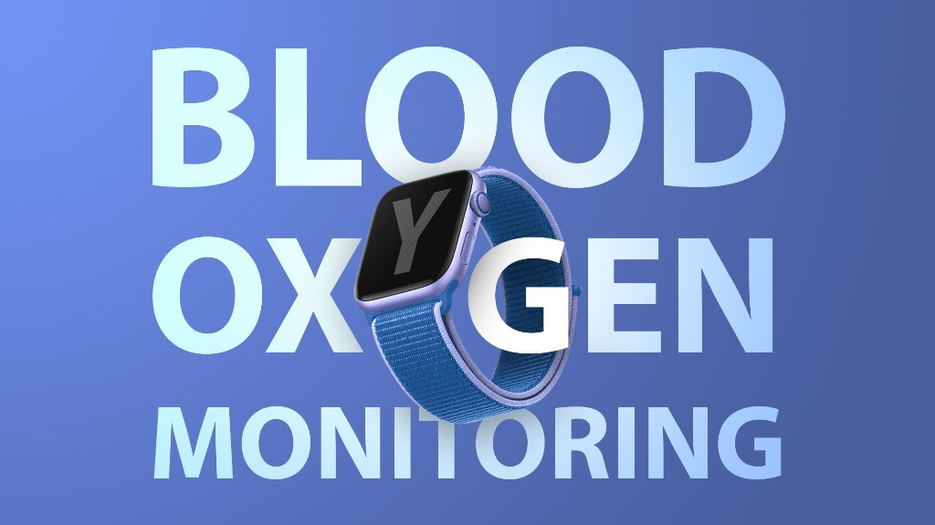 Apple Watch Series 6 to Feature Blood Oxygen Monitoring Sensor