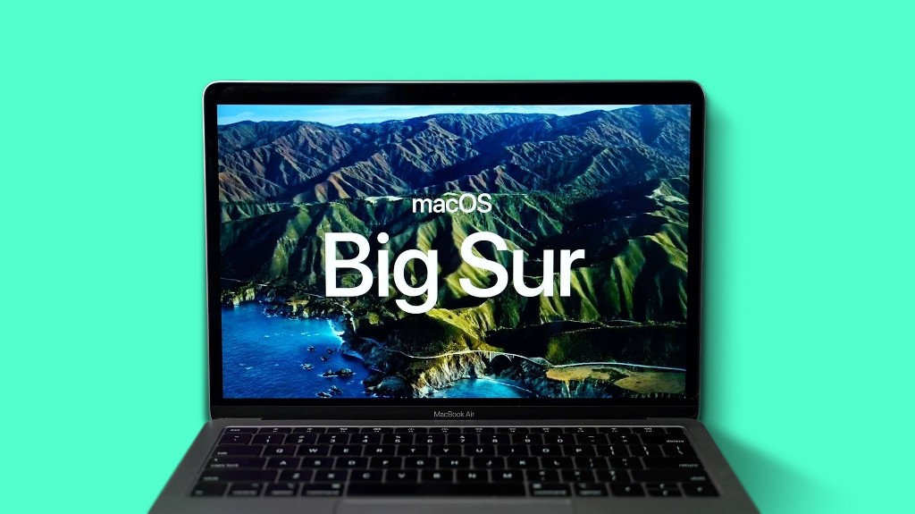 Apple Releases macOS Big Sur 11.1 With AirPods Max Support and Mac App Store Privacy Labels