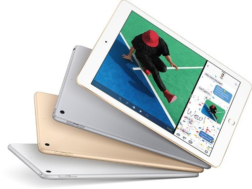 Apple Debuts New 9.7-Inch iPad With A9 Chip to Replace iPad Air 2, Starting at $329