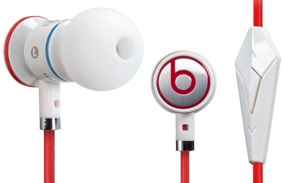 Beats Expands 'iBeats' Trademark to Cover Digital Music Downloads, Streaming Music