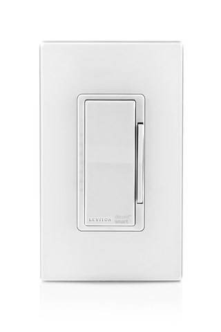 Leviton's New HomeKit-Enabled Light Switch and Dimmers Now Available