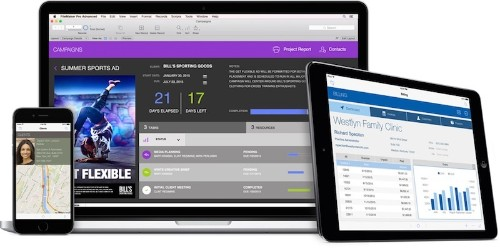 FileMaker 14 Adds New Script Workspace, Launch Center and More for Mac, Redesigned for iOS